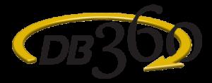 DB360 Soft Wash Logo